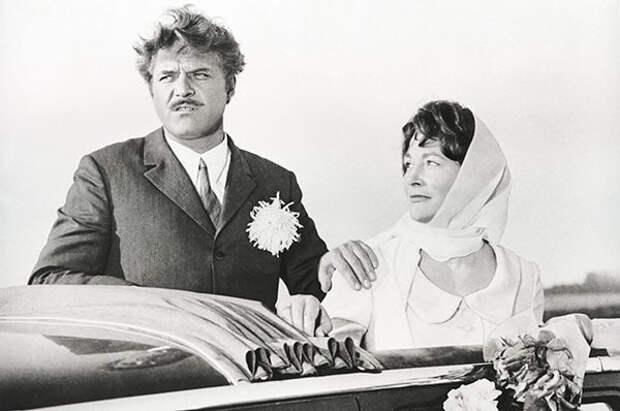 Леонид Марков и Людмила Хитяева
