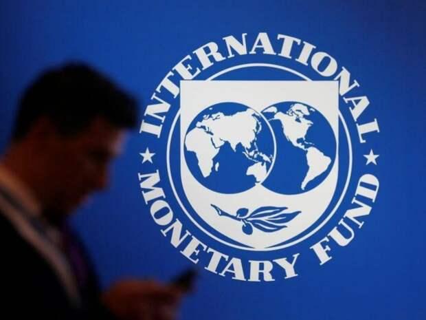 В МВФ прозрели: украинская власть ворует куда больше, чем просит в долг