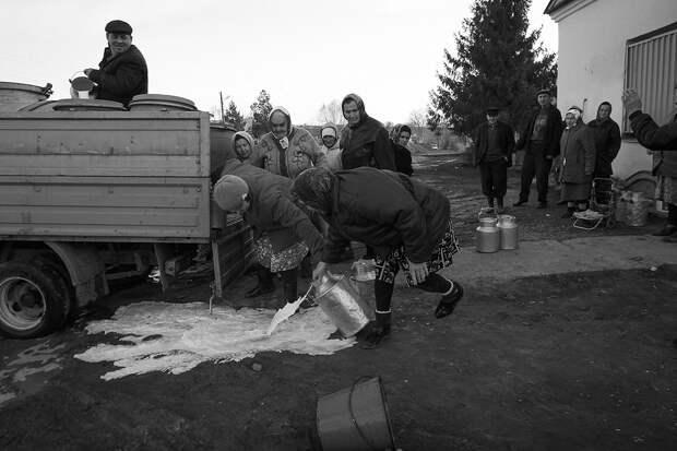 Фотограф Евгений Канаев: «Казань и казанцы в 90-е» 46