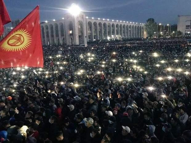 Конфликты в постсоветском пространстве: кольцо сжимается?