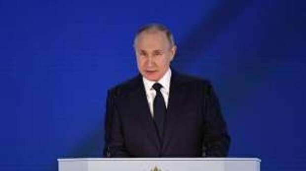 «Всё как у Киплинга». Что сказал Путин об Украине и мире