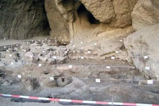 Пещера Арени 2