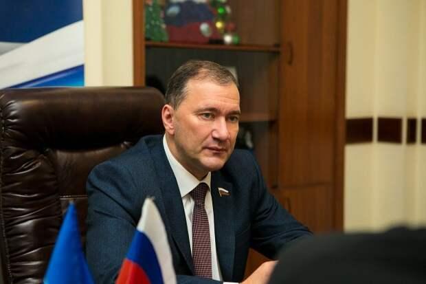 Дмитрий Белик за реформацию