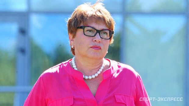 Смородская— оСуперлиге: «Эта лига поможет развитию футбола. Рано или поздно компромисс сУЕФА будет найден»