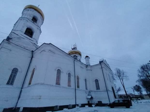 В Тверской области организовали ежедневные крестные ходы, несмотря на рекомендации самоизолироваться