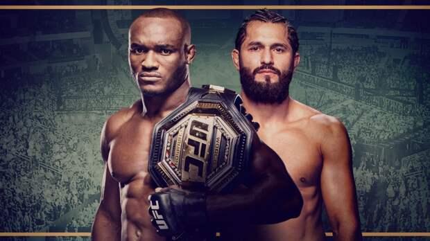 Усман нокаутировал Масвидаля в реванше на UFC 261, защитив титул в четвертый раз
