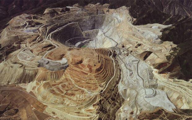 Нора в бездну: самые глубокие шахты мира