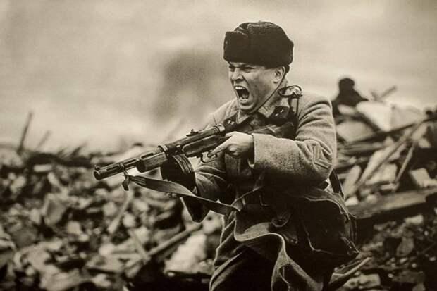 Речь на войне и без войны