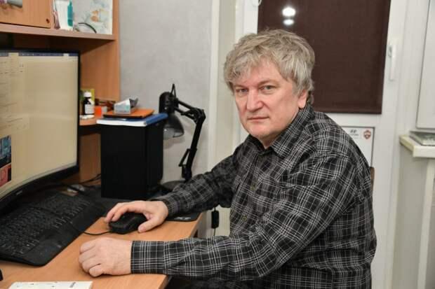 Игорь Пискарев / Фото: Денис Афанасьев
