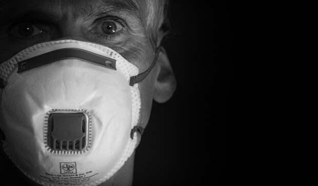 Больше 3,5 тысячи человек, зараженных коронавирусом, скончались в Ростовской области