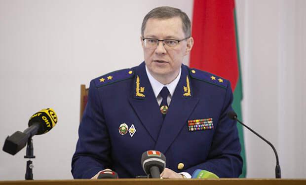 ВБелоруссии проявления нацизма назвали элементом гибридной войны