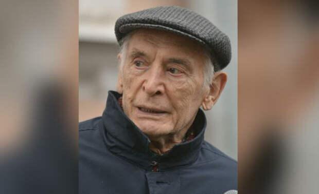 Друг семьи Василия Ланового назвал причину смерти его младшего сына
