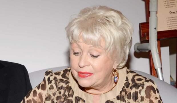 «Она от страха уехала»: Поргина оценила поведение покинувшей место ДТП Собчак