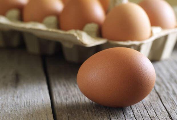 Ученые рассказали сколько яиц можно есть в день
