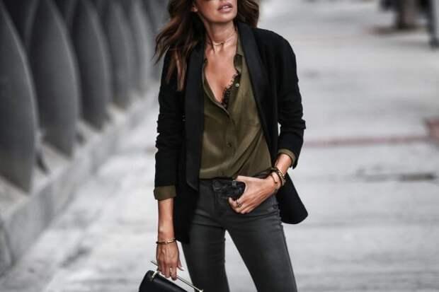 Модные женские пиджаки: тенденции 2022