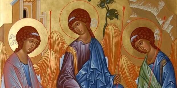 Праздник Пресвятой Троицы в 2018 – молитва и традиции праздника.