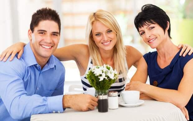 5 способов испортить отношения с будущей свекровью