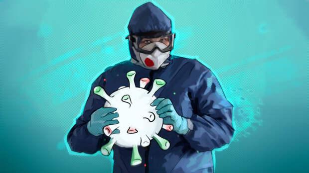 Число заразившихся коронавирусом в мире увеличилось на 874 тысячи за сутки