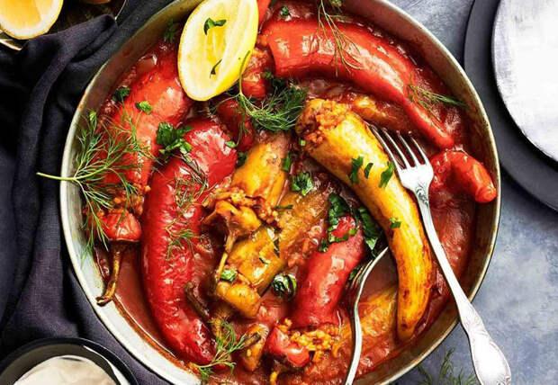 Красный перец: главный и самый доступный продукт долгожителей