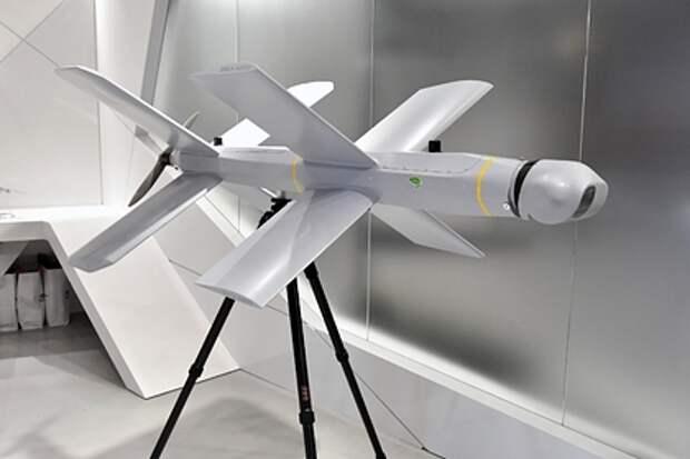Российские разработчики создали первый в мире комплекс «воздушного минирования» против беспилотников