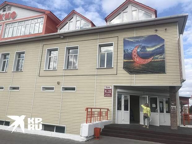 Уже 6 апреля в Саянске заработали хозяйственные магазины, открылись лавочки, парикмахерские, детсады и даже торговые центры Фото: Владимир ВОРСОБИН