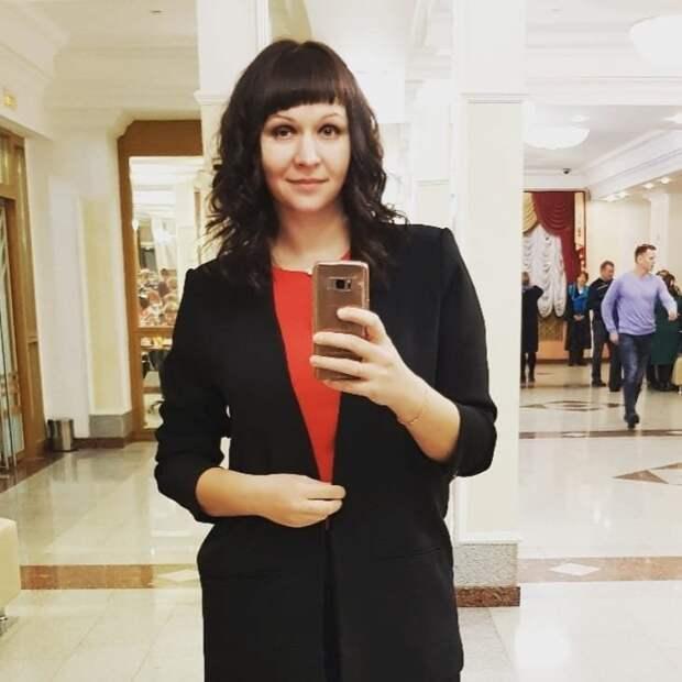 Ольга Удалова покинула администрацию Ижевска