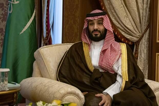 Вашингтон назвал саудовского принца причастным к убийству журналиста Хашукджи