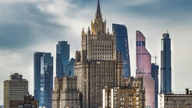 """""""Неминуемый ответ"""": Захарова представила русский """"список Магнитского"""" Великобритании"""