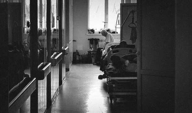 В Оренбуржье COVID-19 за сутки заразились ещё 149 человек, один скончался