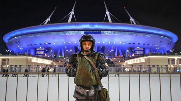 Вендел: «3 вещи, которые я увез бы из России в Бразилию? Снег, наш стадион и болельщиков «Зенита»