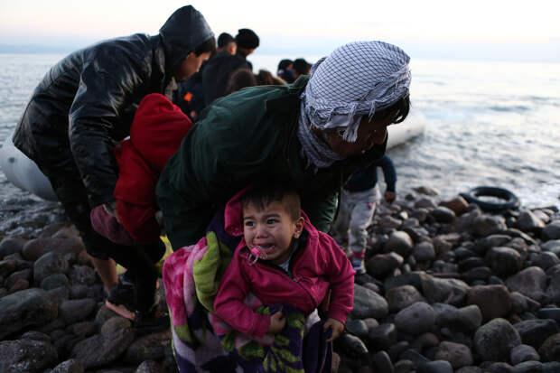 Готов ли Европейский союз к наплыву мигрантов?