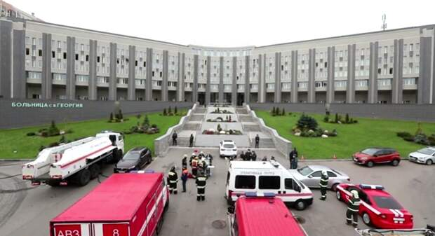 США изъяли поставленные Россией аппараты ИВЛ из-за пожаров в московской и петербургской больницах