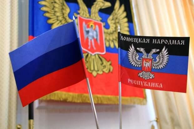 Специалист спрогнозировал для ДНР и ЛНР опасные последствия возвращения на Украину