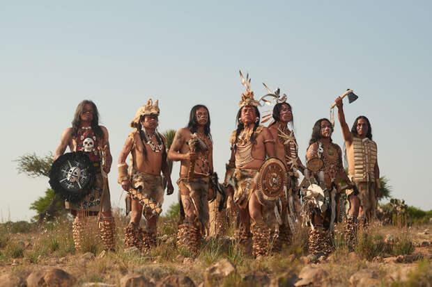 Коренные жители Америки: как они живут сегодня? америка, индейцы, сша