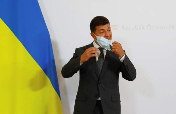 Зеленский: Украинцы устали от карантина