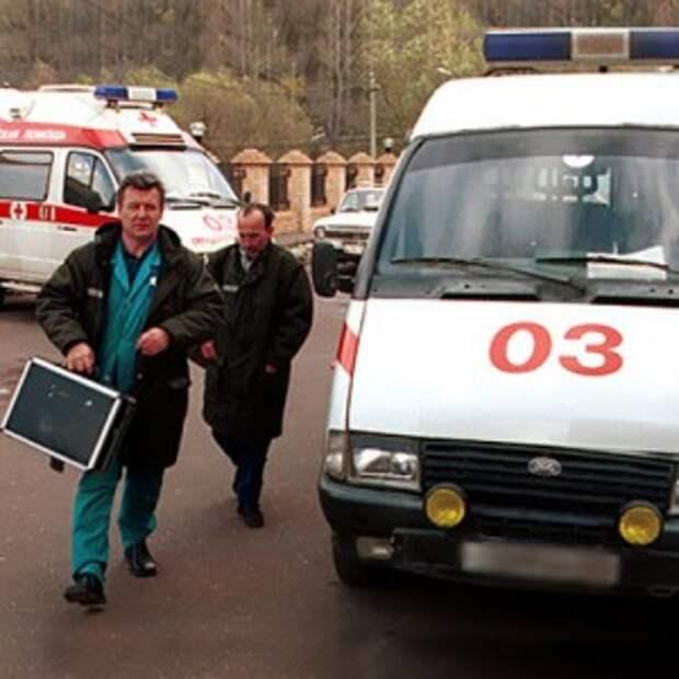 ШОК! Дочь известного врача погибла под колесами скорой помощи