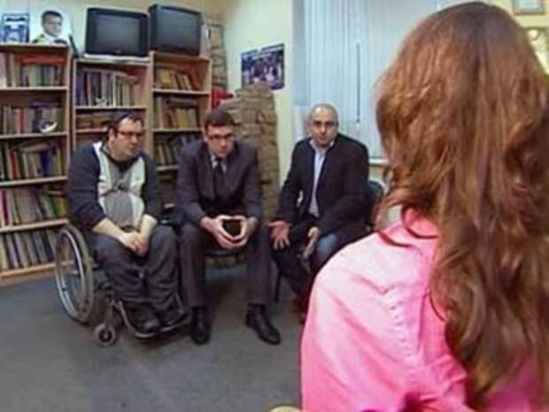 Гламурная блогерша обвинила инвалидов в том, что они портят жизнь здоровым людям