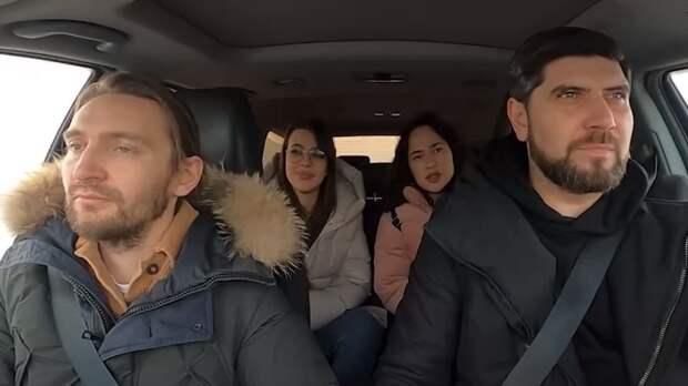 Артисты дубляжа выпустили посвященный субботнику в Подмосковье ролик