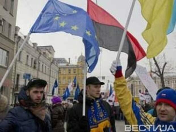 В Москве проходят одиночные пикеты против войны на Украине