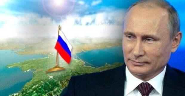 Крымская вилка Путина: Любопытный нюанс предстоящих выборов