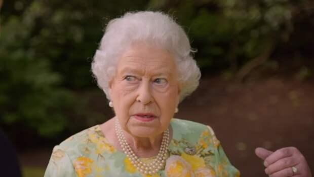 Овдовевшая королева Великобритании отметит 95-летие в тишине