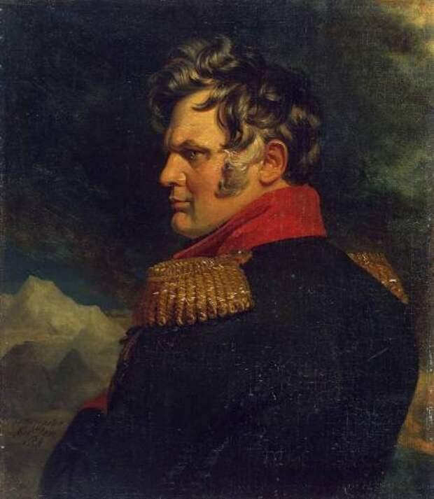 Как генерал Ермолов грузинскую прессу создавал