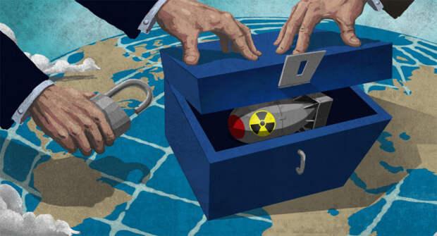 Америкэн ураниум - аллес капут абсолютен!