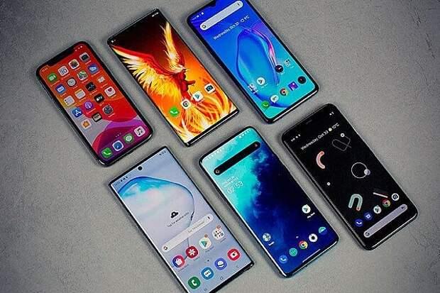 Продажи смартфонов Xiaomi в июне превзошли Samsung и Apple, сообщили российские ритейлеры