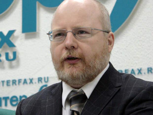 ВМоскве скончался русский писатель ифилософ Константин Крылов