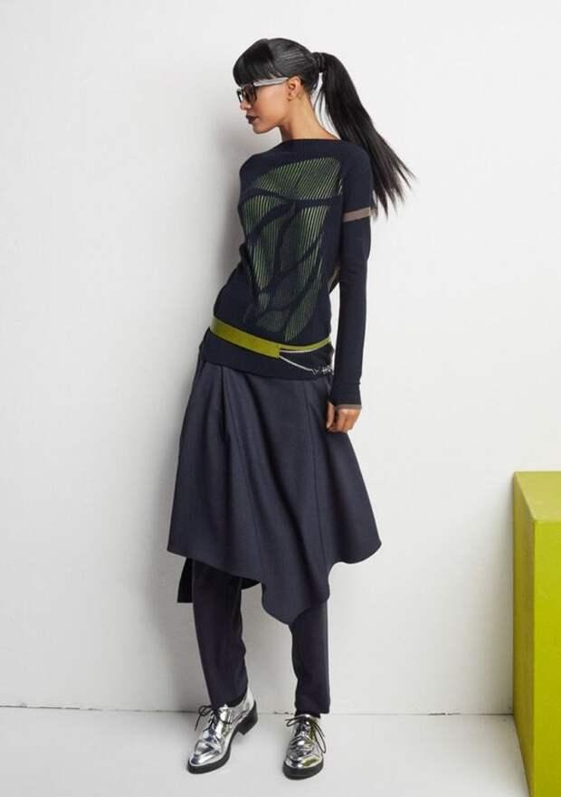 Юбки-брюки Oblique Creations (20 моделей)