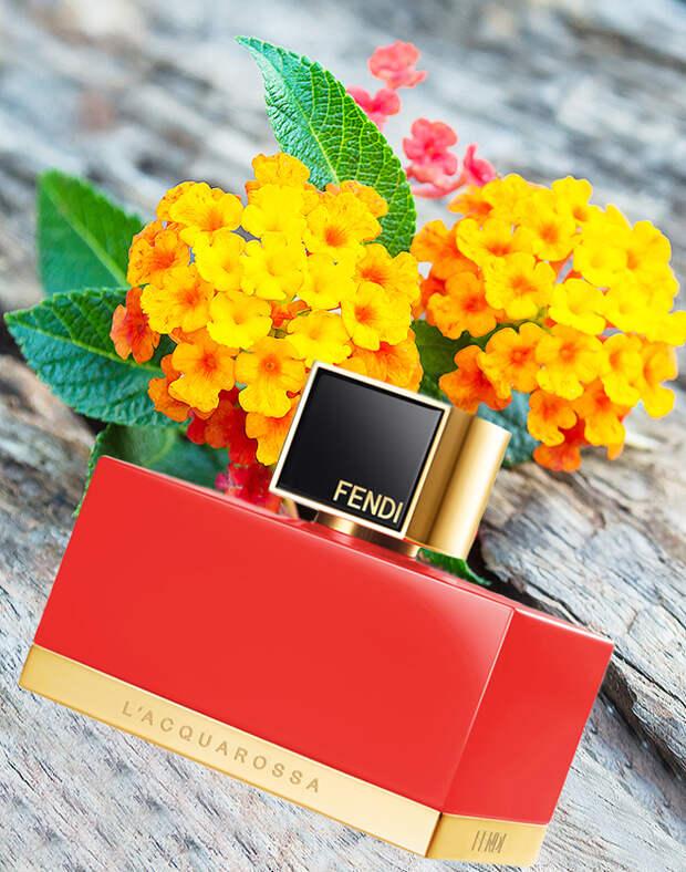 Осенний букет: ароматы-новинки сентября