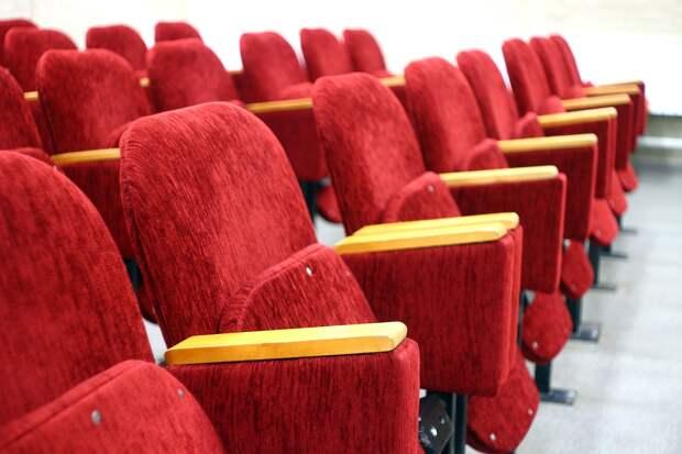 Жителей Удмуртии ждут бесплатные кинопоказы