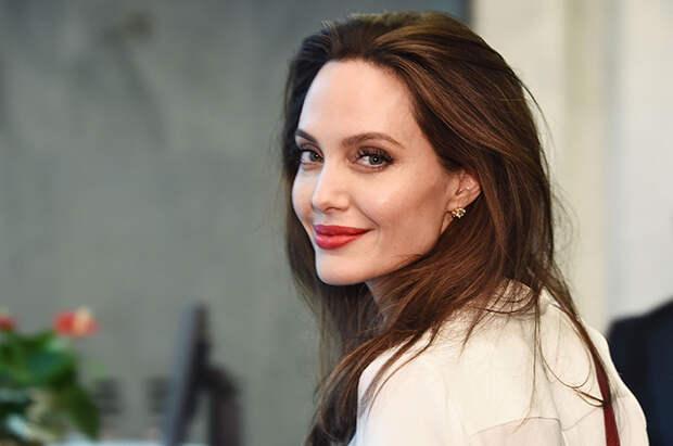 Анджелина Джоли призналась, что личная жизнь повлияла на ее карьеру
