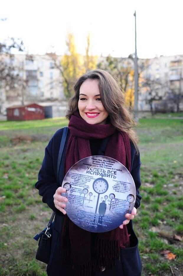 Петр Рыков встретит в прощальной поездке Ольгу Павловец